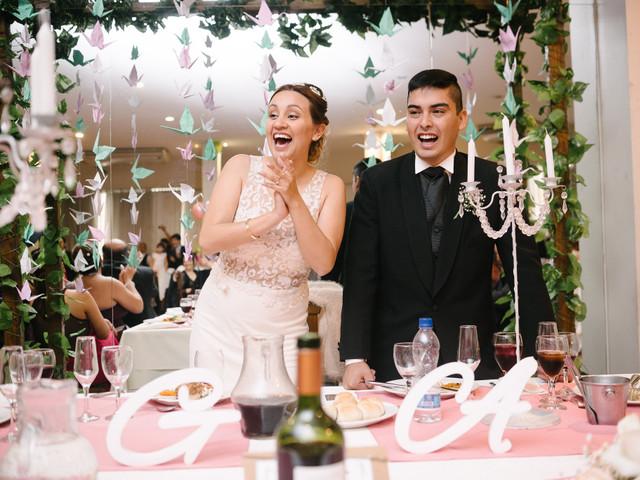 ¿A quién sentar en la mesa principal del casamiento? 9 tips