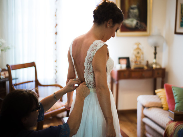 5 consejos para la útima prueba de tu vestido de novia, ¿preparada?
