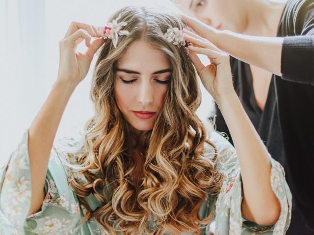 ¿Cambio de look antes del casamiento? 5 tips a tener en cuenta