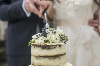 Tortas de casamiento de chocolate para casamientos: 6 consejos