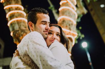 ¿Insomnio antes del casamiento? 6 consejos para evitarlo