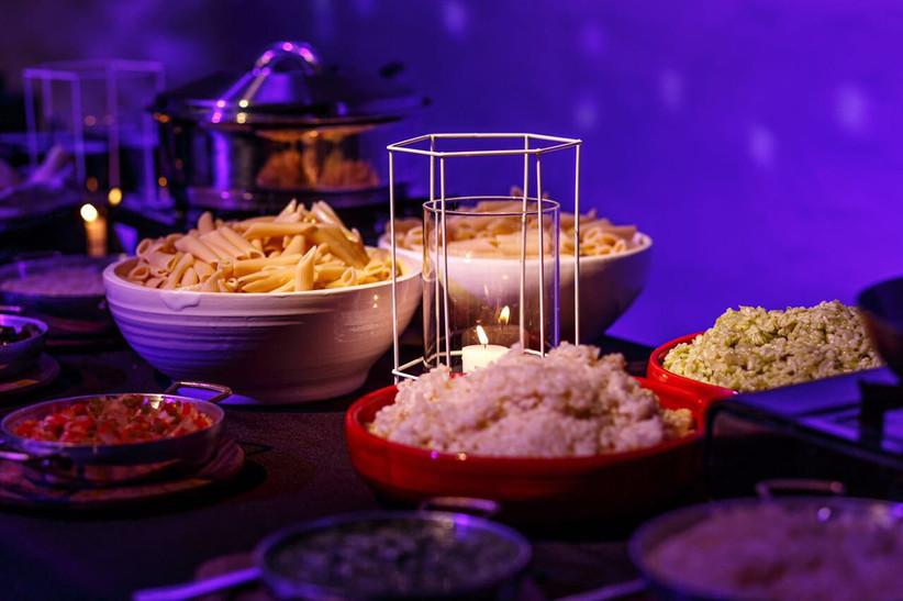 Báez Catering