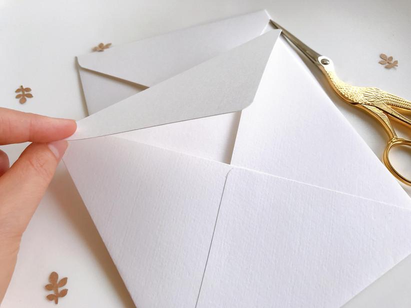 Tarjetas y Papeles
