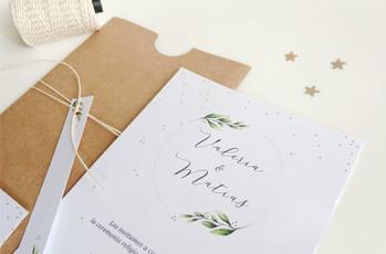 100 frases para las tarjetas de casamiento. ¡Sorprendan a sus invitados!