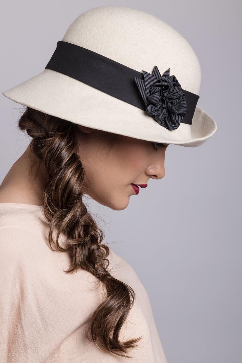 Graciela Rozas Sombreros y Tocados