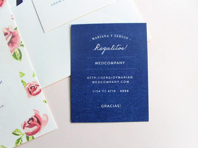 Classic Blue: 5 consejos para sumar el color Pantone 2020 a su casamiento