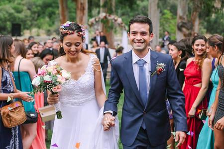 Tipos de casamientos: esta es la guía básica que no se pueden perder