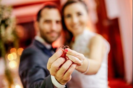 12 motivos por los que contratar una wedding planner
