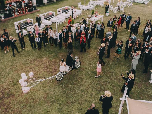 ¿Cómo conseguir las fotos más increíbles de su casamiento con el uso de drones?