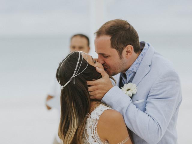 Pone un Kissing Booth en tu casamiento
