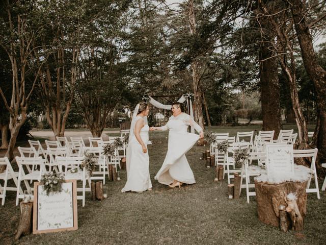 Estos son los 7 elementos que no pueden faltar para decorar un casamiento vintage