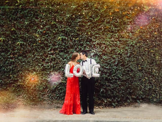 ¿Cómo y cuándo anunciar el compromiso? 7 tips