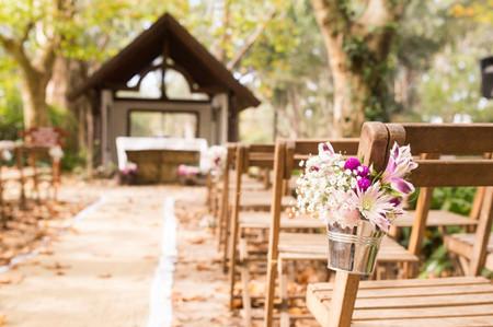 ¿Quieren decorar su casamiento con colores pastel? ¡No se pierdan estas ideas!