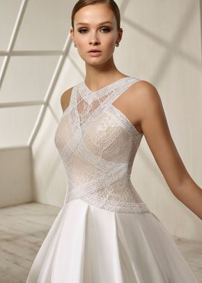 DS 19218, Divina Sposa By Sposa Group Italia