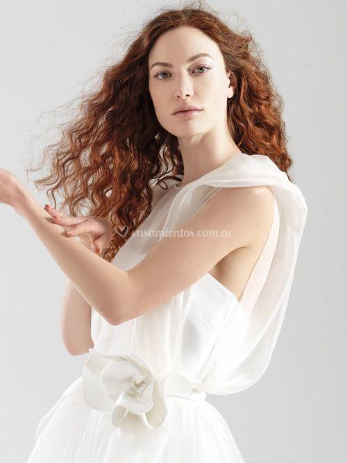 KHAMSIN, Tosca Spose