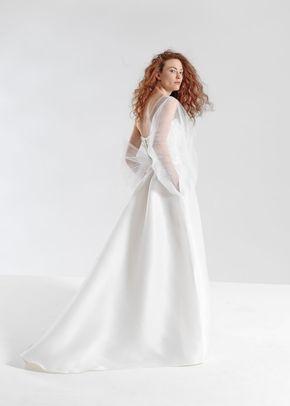 LIBECCIO, Tosca Spose
