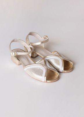 ARIZONA, Epica zapatos