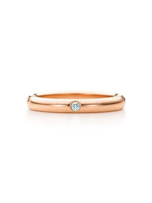 Band, Tiffany & Co.