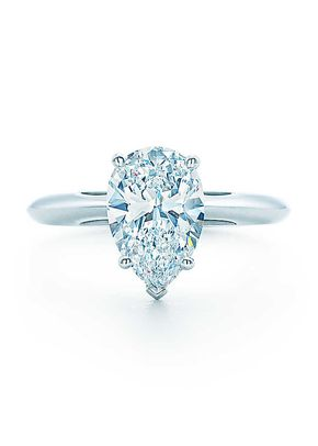 PEAR SHAPE, Tiffany & Co.