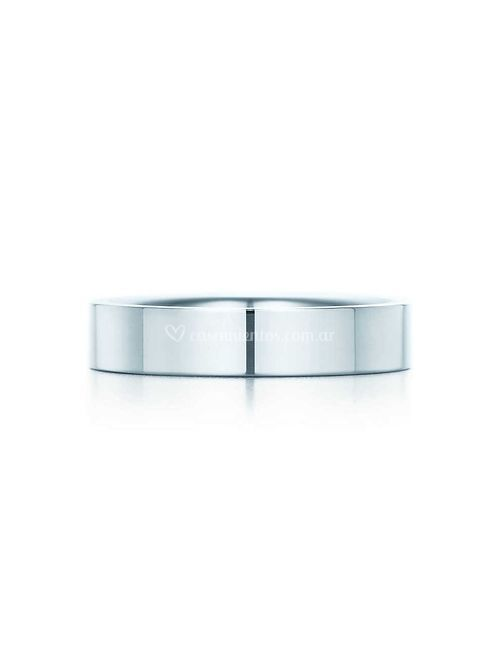 Tiffany Essential Band, Tiffany & Co.