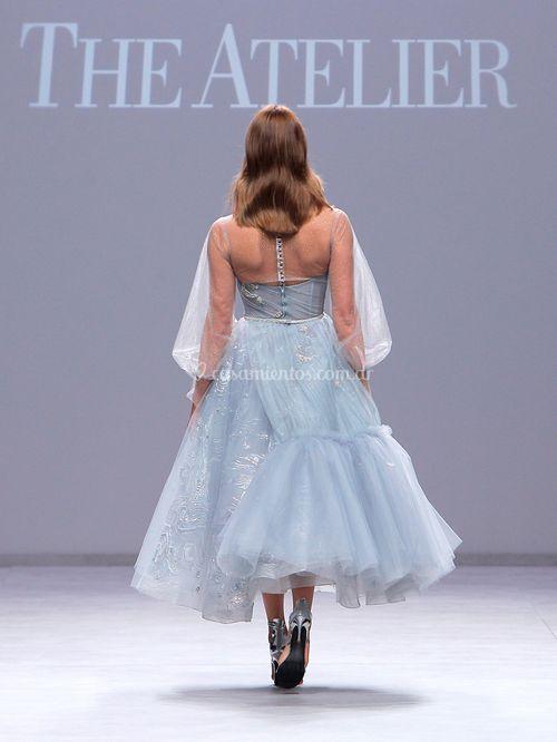 TA 032, The Atelier