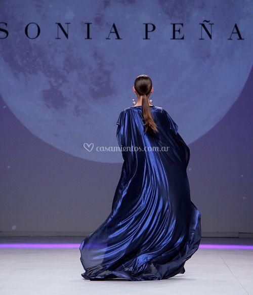 SP 052, Sonia Peña