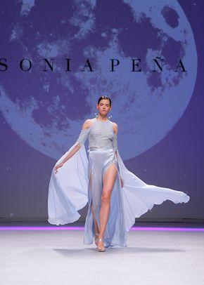 SP 001, Sonia Peña