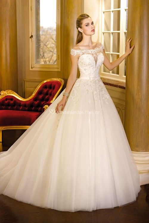 171-08, Miss Kelly By The Sposa Group Italia
