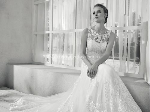 MK 191 08, Miss Kelly By The Sposa Group Italia