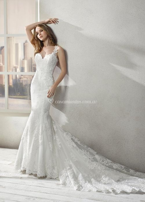 MK 191 25, Miss Kelly By The Sposa Group Italia