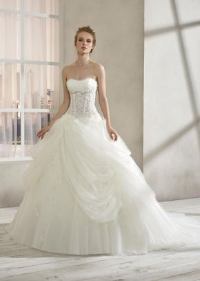 MK 191 26, Miss Kelly By The Sposa Group Italia