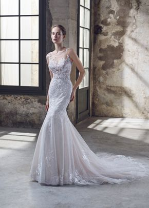 201-03, Miss Kelly By The Sposa Group Italia