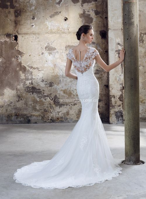 201-10, Miss Kelly By The Sposa Group Italia