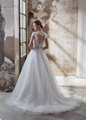 201-35, Miss Kelly By The Sposa Group Italia