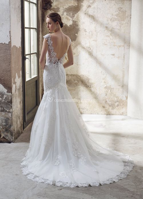201-41, Miss Kelly By The Sposa Group Italia