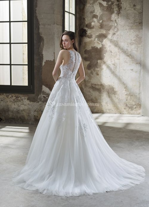 201-43, Miss Kelly By The Sposa Group Italia