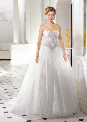 186-02, Miss Kelly By Sposa Group Italia