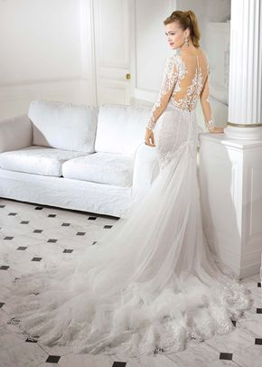 186-08, Miss Kelly By The Sposa Group Italia