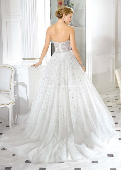 186-10, Miss Kelly By The Sposa Group Italia