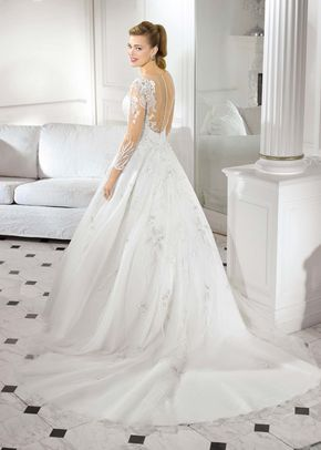 186-11, Miss Kelly By Sposa Group Italia