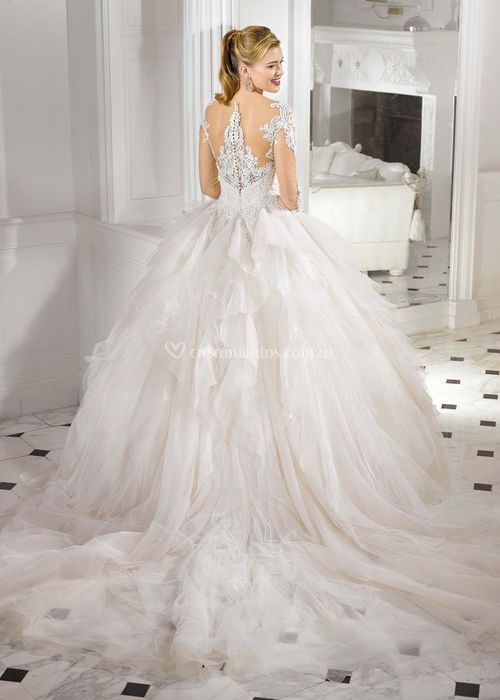 186-15, Miss Kelly By Sposa Group Italia