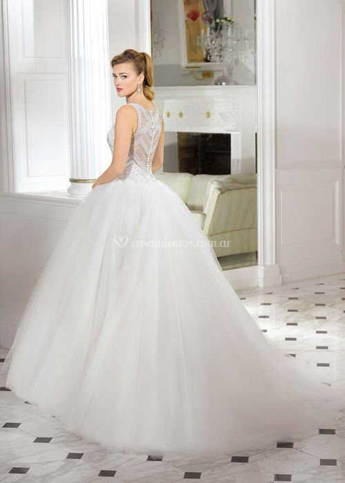 186-16, Miss Kelly By The Sposa Group Italia