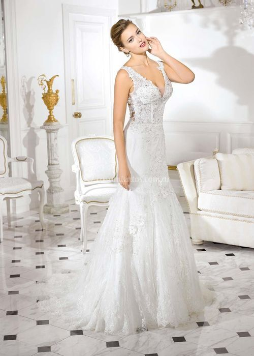 186-26, Miss Kelly By The Sposa Group Italia