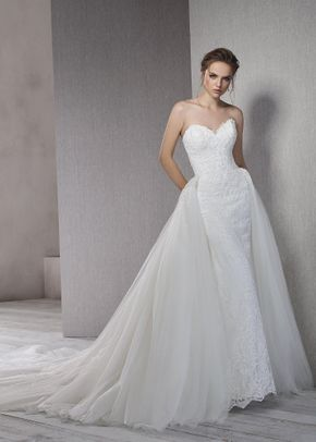 KS 196 14, Miss Kelly By The Sposa Group Italia