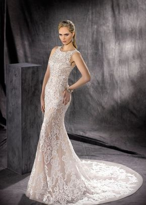 176-04, Miss Kelly By The Sposa Group Italia