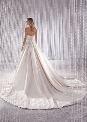 206-02, Miss Kelly By The Sposa Group Italia