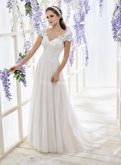 JFY 205-42, Just For You By The Sposa Group Italia