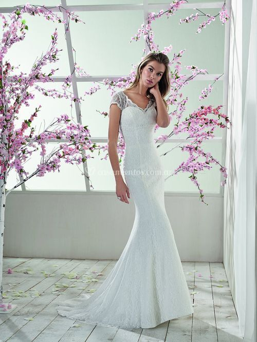 JFY 195 03, Just For You By The Sposa Group Italia