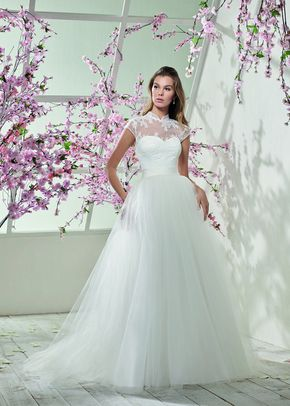 JFY 195 04, Just For You By The Sposa Group Italia