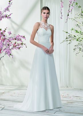 JFY 195 43, Just For You By The Sposa Group Italia